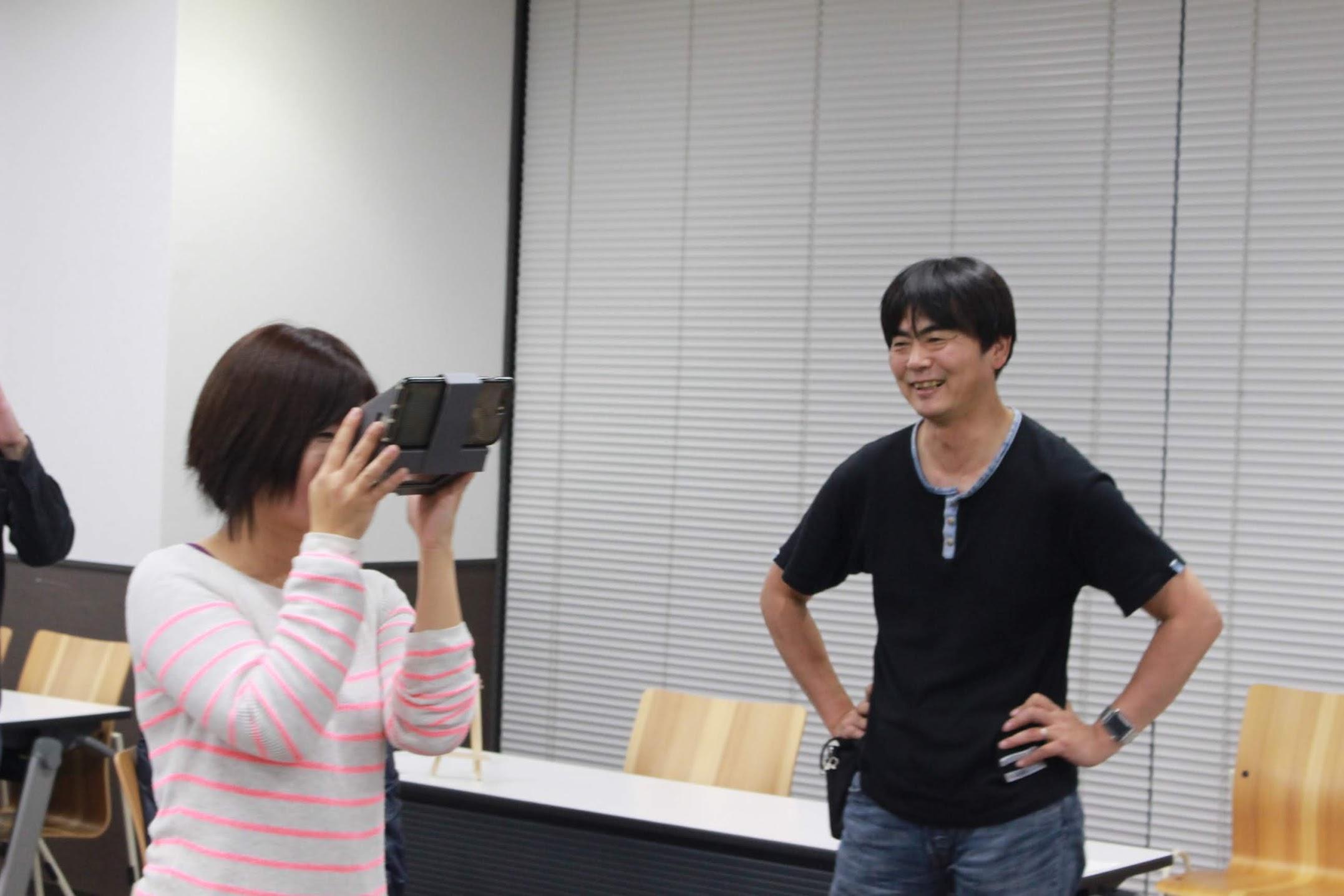 【祝・大阪万博決定!】1日限りの近未来体験イベント「Umeda XR Fest 2018」出展しました。