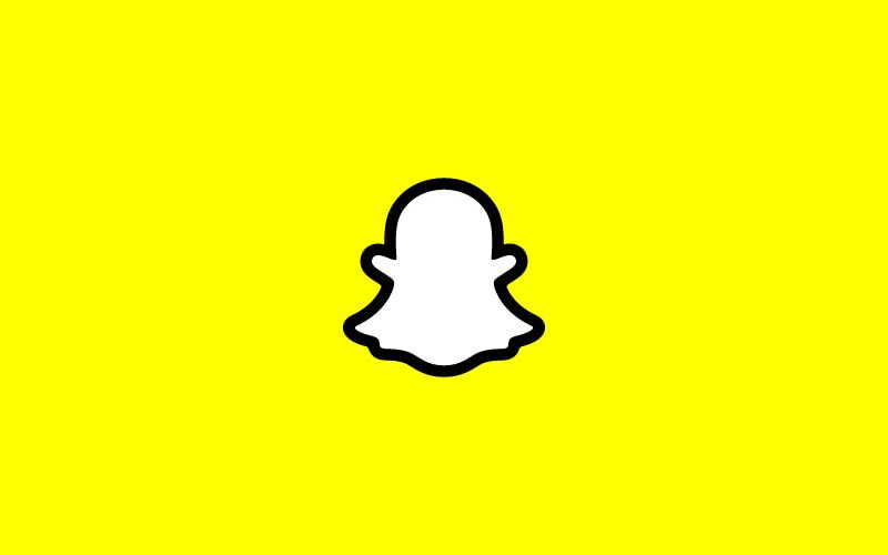SnapCamera & SnapChat用 HOLO アプリ